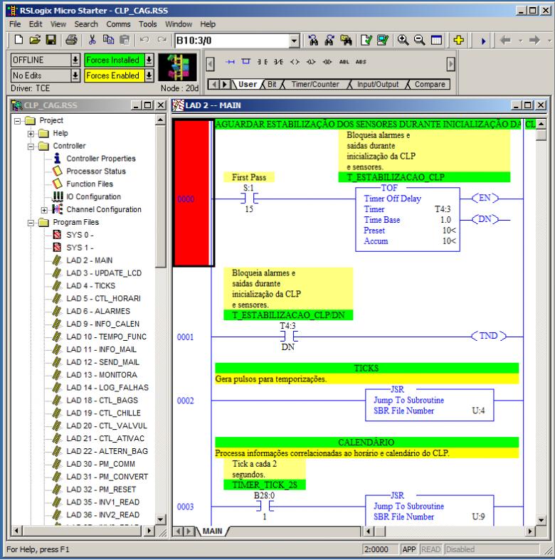 exemplo program file
