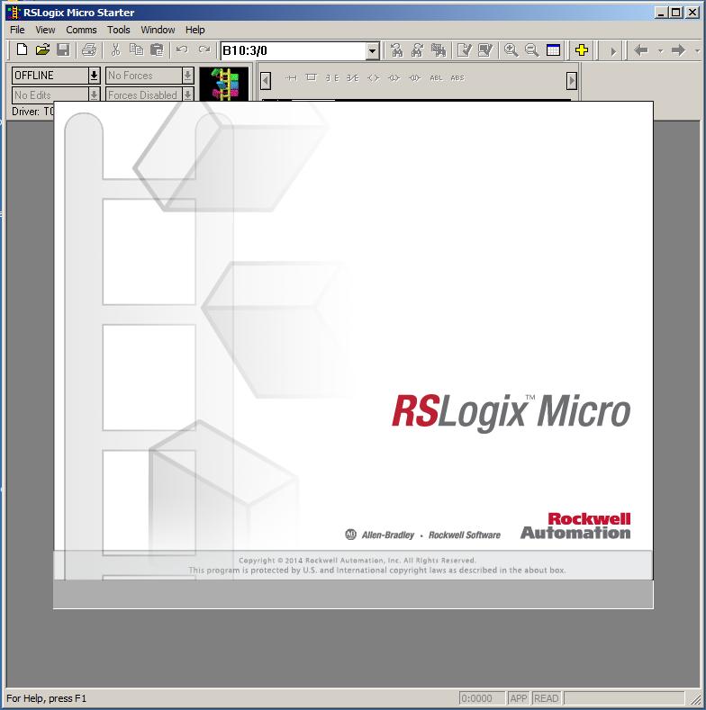 PHPH com br - Software de Automação RsLogix 500